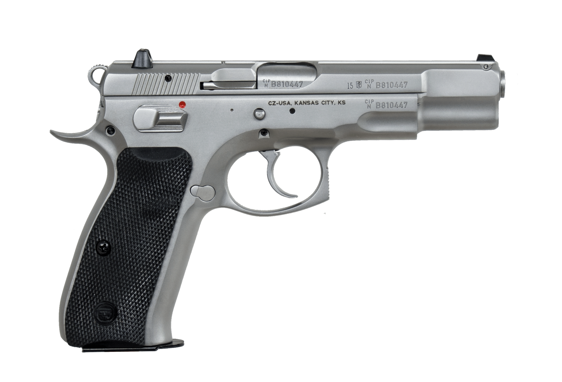 Magnum Fiyat 2017 >> CZ 75 | Guns Manuals