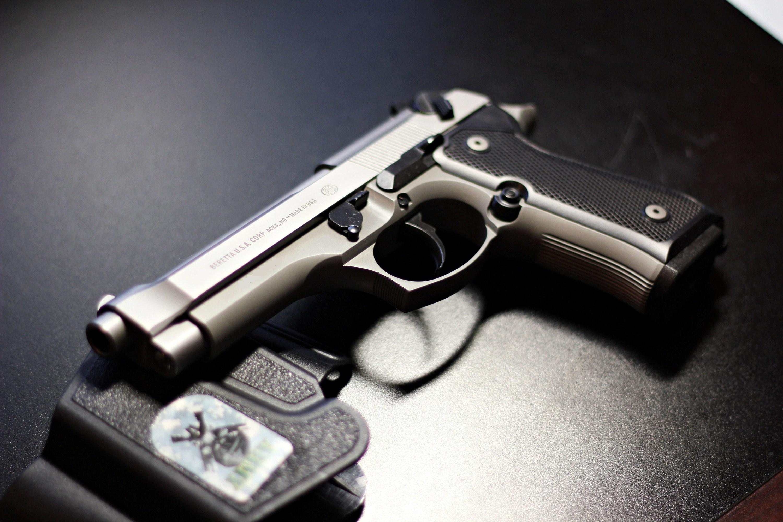 Beretta 92A1   Guns Manuals