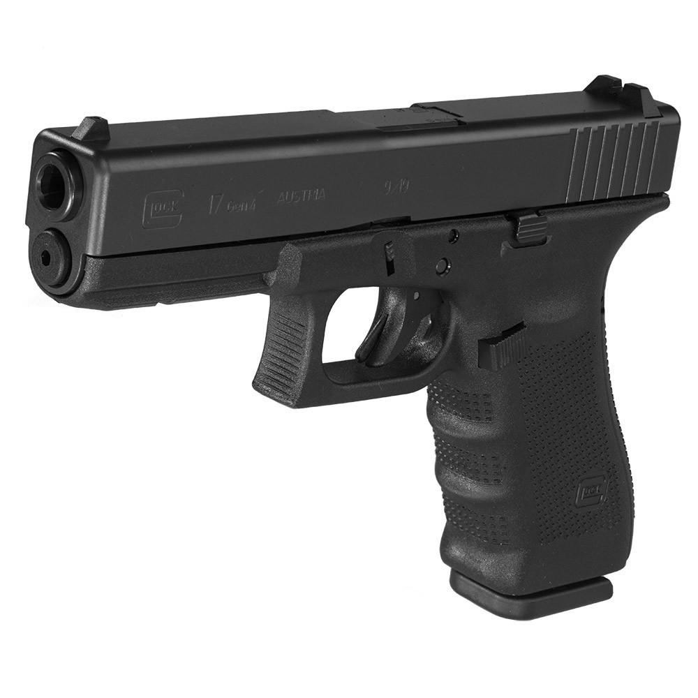 Glock 17 | Guns Manuals