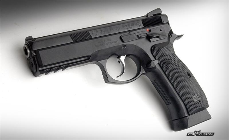 CZ 75 | Guns Manuals