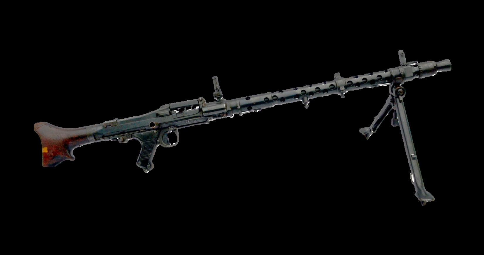 Home Portfolio Machine Gun MG 34 Maschinengewehr 34
