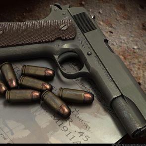 M1911 A1