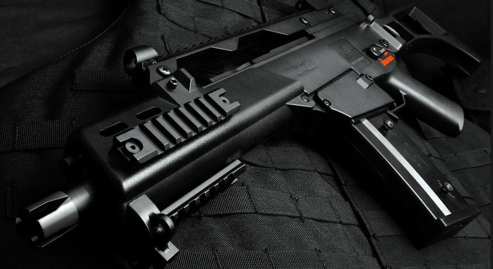 HK G36 | Guns Manuals Gun Diagrams Schematics G on
